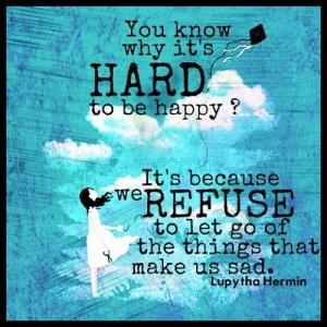 Hard-to-Be-Happy